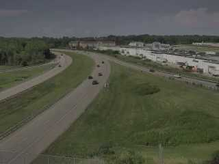 Interstate 79 at Exit 180 (Kearsarge/Millcreek Mall)