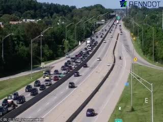 PA-22 Drive Times and Cameras - WFMZ-TV 69News Traffic - WFMZ
